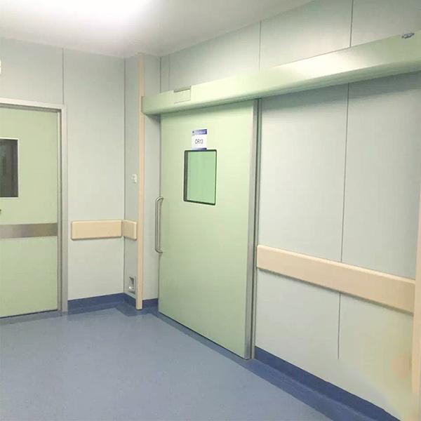 X Ray Room Interior Design