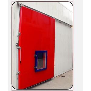 Controlled Atmosphere Doors