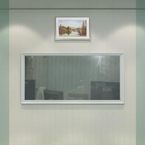 MRI SHIELDING WINDOWS